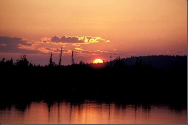 Lindas imagens do pôr do Sol (14)