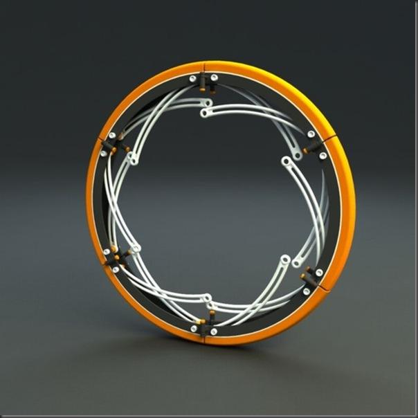 Bicicleta moderna (5)