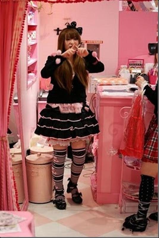 A moda na rua das garotas japonesa (11)