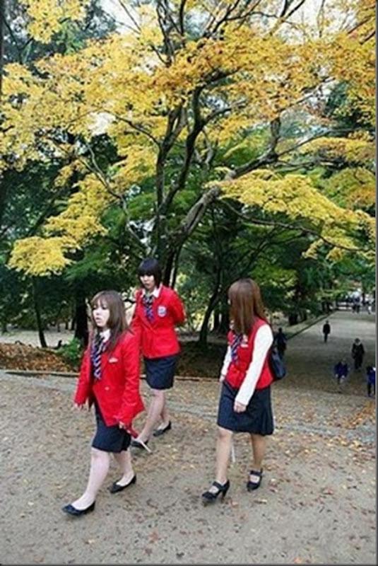 A moda na rua das garotas japonesa (28)