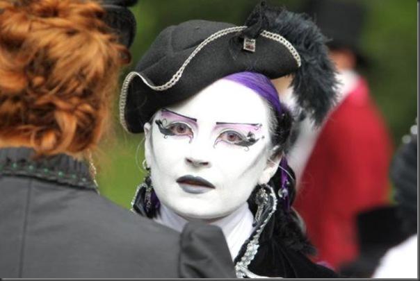 Festival alemão de Musica Dark (12)