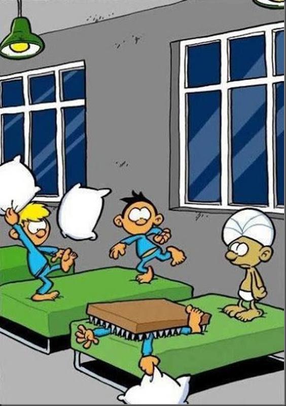 Quadrinhos engraçados (25)