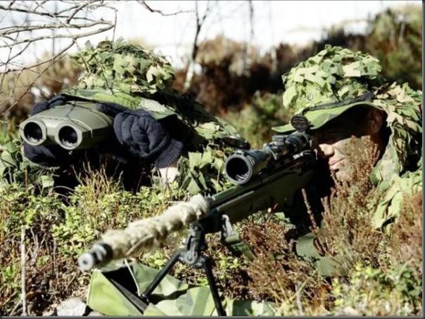 Fotos de forças especiais de diferentes países em ação (42)