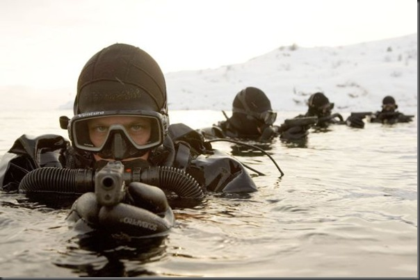 Fotos de forças especiais de diferentes países em ação (12)