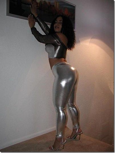 Garotas com calças super apertadas (20)