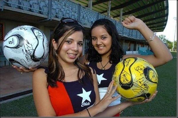 Lindas torcedoras da copa do mundo de 2010 (25)