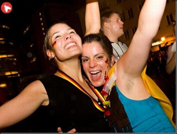 Lindas torcedoras da copa do mundo de 2010 (27)