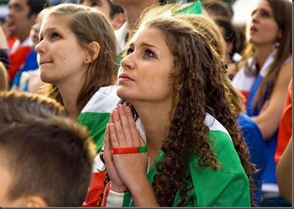 Lindas torcedoras da copa do mundo de 2010 (92)