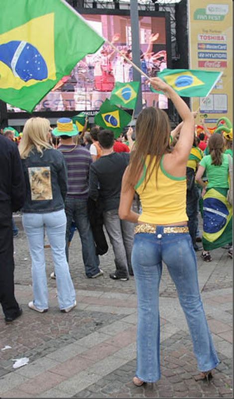Lindas torcedoras da copa do mundo de 2010 (90)
