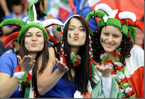 Lindas torcedoras da copa do mundo de 2010 (70)