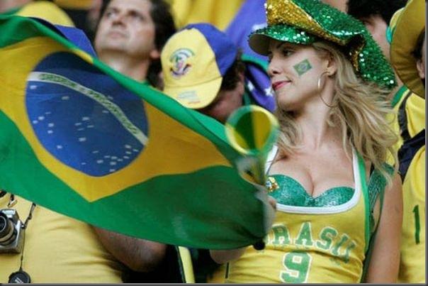 Lindas torcedoras da copa do mundo de 2010 (79)