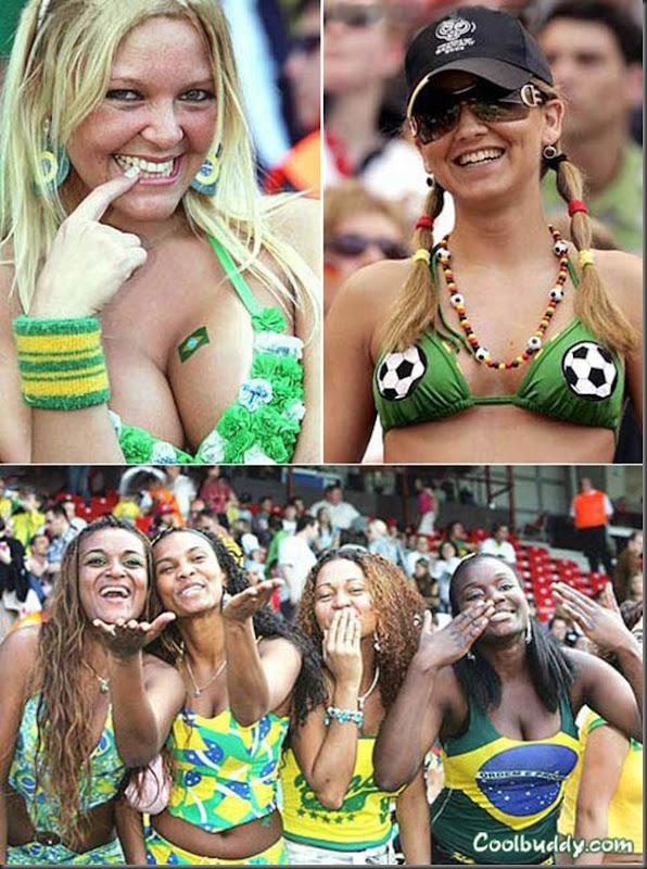 Lindas torcedoras da copa do mundo de 2010 (60)