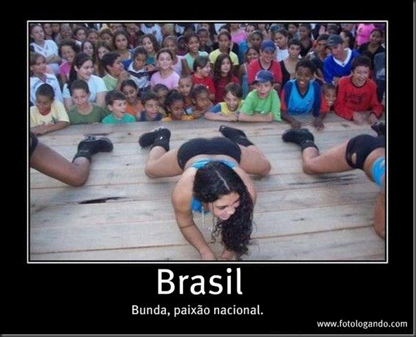 Desmotivacional - Brasil