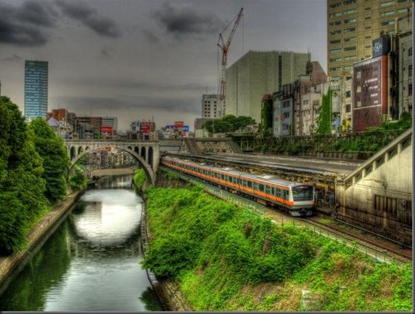 Belas fotos de Tóquio em HDR (13)