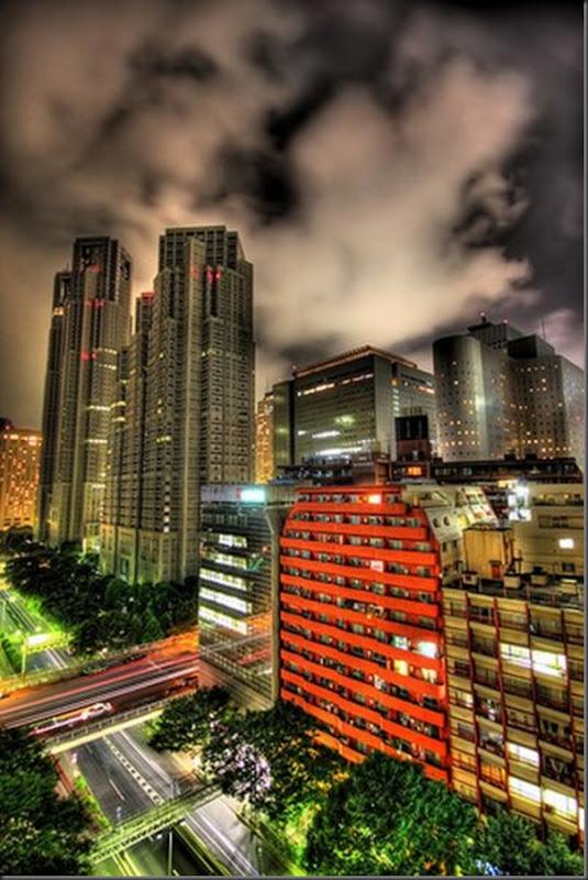 Belas fotos de Tóquio em HDR (31)