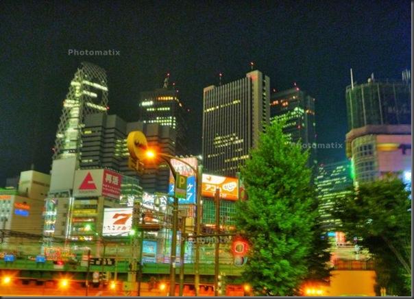 Belas fotos de Tóquio em HDR (25)