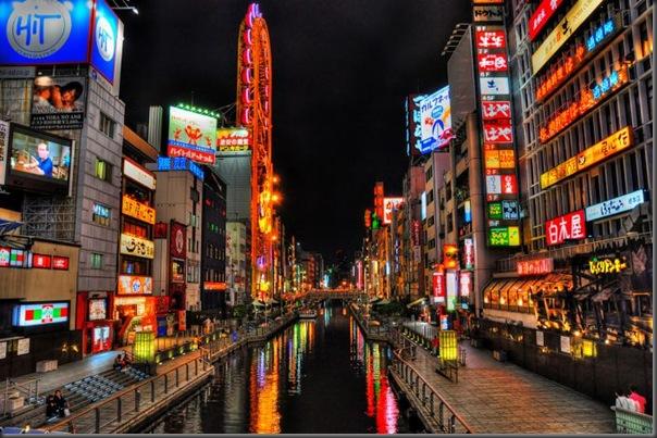 Belas fotos de Tóquio em HDR (19)
