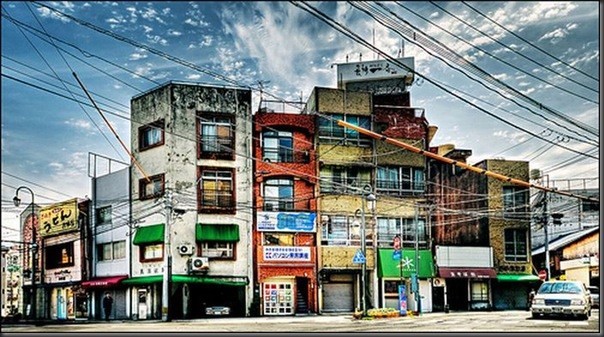 Belas fotos de Tóquio em HDR (9)