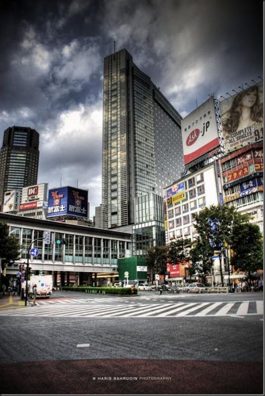 Belas fotos de Tóquio em HDR (73)