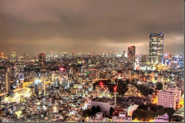 Belas fotos de Tóquio em HDR (70)