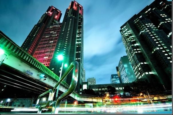 Belas fotos de Tóquio em HDR (53)