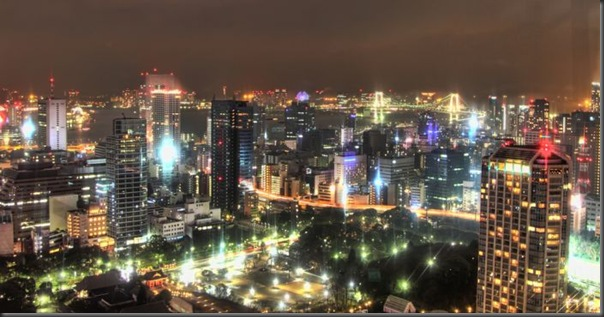 Belas fotos de Tóquio em HDR (67)
