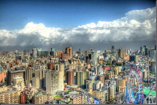 Belas fotos de Tóquio em HDR (62)