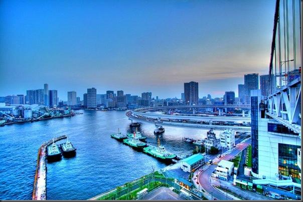 Belas fotos de Tóquio em HDR (60)