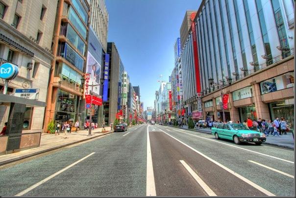 Belas fotos de Tóquio em HDR (48)