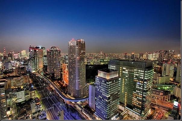 Belas fotos de Tóquio em HDR (42)
