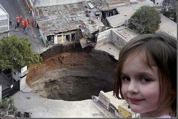a menina do desastre (11)