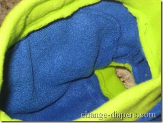 inside diaper cover