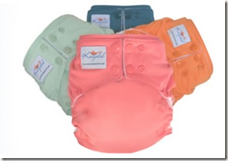 katydid cloth diapers