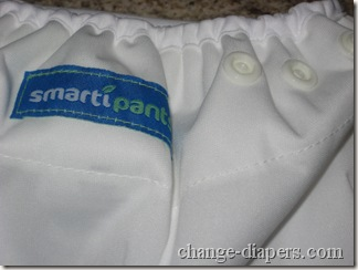 smartipants cover waist adjustment
