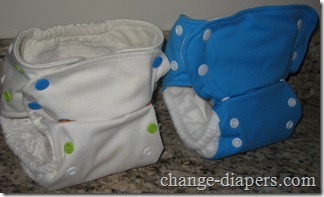 babykicks bumboo vs 3g pocket diaper