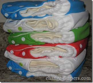 babykicks 3g pocket diapers