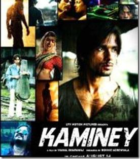 kaminey-poster