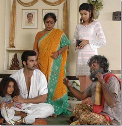 Ananthapurathu-Veedu
