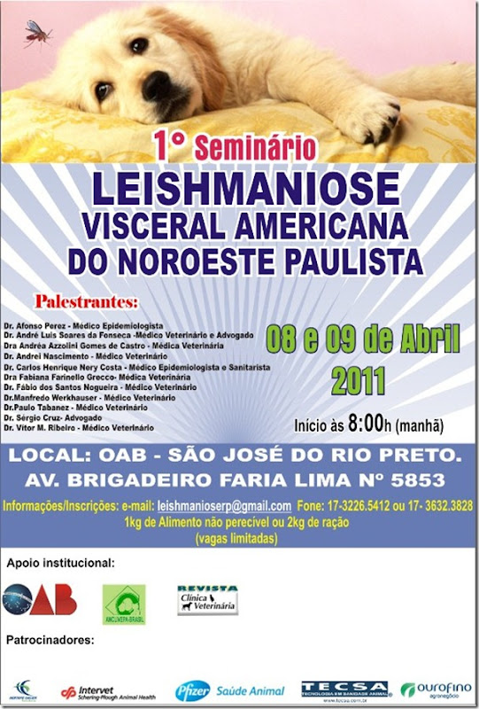 Cartaz Leishmaniose 090311 (1)
