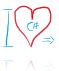 I Love C#