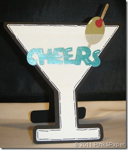 cheers card 1