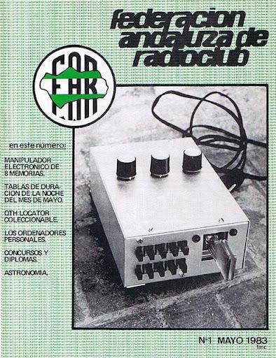 Revista de la Federación
