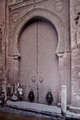 Puerta Perdon