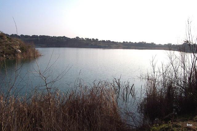 Otra vista del Lago