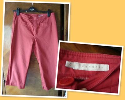 View Pantaloni Xandres