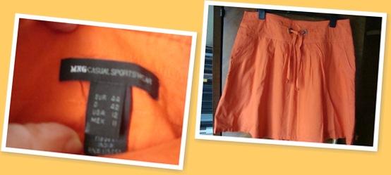 View Fusta MNG Casual Sportswear