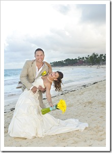 Emily and Chris Wedding (Dominican Republic) 0297