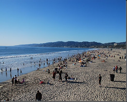 SantaMonica_Beach_01