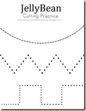jellycutting