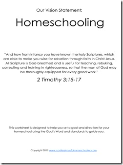 Our Vision for Homeschooling-1